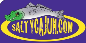 SaltyCajun.com