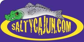 SaltyCajun.com